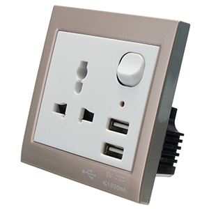 double-2-usb-ports-wall-charger