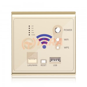 WiFi Router Wall Socket